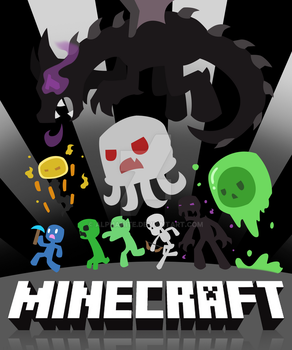 Minecraft- Survival not Guaranteed by alphanite