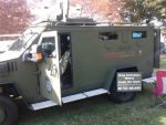 Gaston County  Police Bearcat by cmpd12