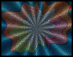 Illusion-Stained Glass by mastercylinder