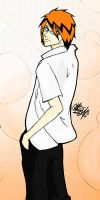 Sosuke Request by ajbluesox