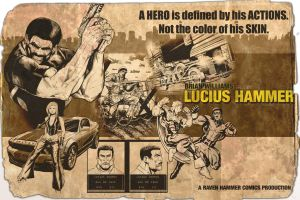 Lucius Hammer-Roughed up by billydallaspatton