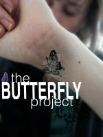 The Butterfly Project by iamonlyjustme