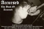 Accursed: Book Of Accursed promo I by Sithicus-Ravenlord