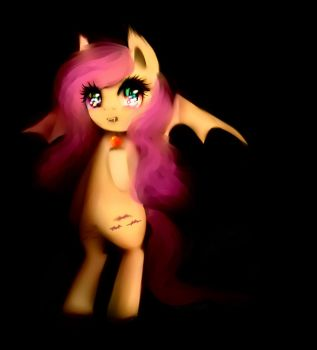Flutterbat by pipomanager-mimmi