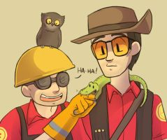 TF2: bite by keterok