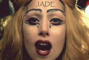 I'm in love with Judas. by C-Jady