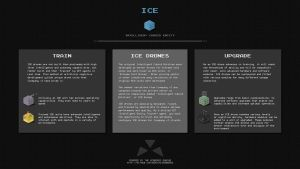 ICE Pamphlet Cover by madworlddd
