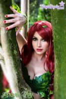 Poison Ivy by Giorgiacosplay