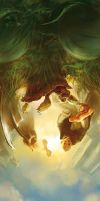 Small Gods by MarcSimonetti