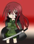 Shakugan no Shana by EnchanteurNotes