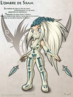 Wakfu - Sram by forkmotion