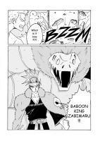 DBON issue 5 page 12 by taresh