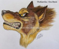 Aatos Fursona by TheKarelia