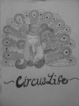 Circus Life by lulabellex