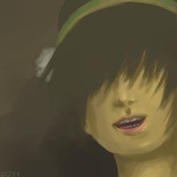 TOPH IS TOUGH by Moghedian