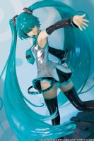Hatsune Miku Tony ver. - 1 by OvermanXAN