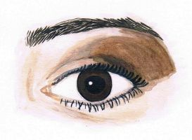 Eye by josephinebruce