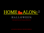 Home Alone Halloween 2: fanart by Picture2841