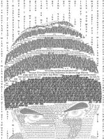 Text portrait by Atlas-to-Dreams