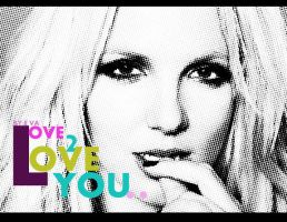 Love 2 love you1 by Miss-eva
