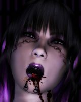 Blood by 0Vendetta0