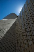 Sydney Opera House by MartinIsaac