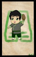 Mini Bolin by MelodicArtist