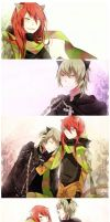 LAMENTO: JEWELS by kyuuseisha