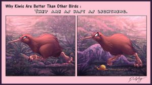 Better Than Other Birds 6 by DolphyDolphiana