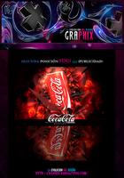 Cocacola Signature by Rikku2011