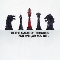 GAME OF THRONES by LuvCharles