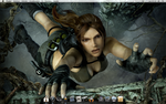 lara croft. by Waki2k5