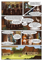 Le conseil d'un pere - Prologue - Page 3 (French) by Little-shewolf9
