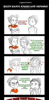 LoK: Bolin Wants Nieces and Nephews by LittleMissSquiggles