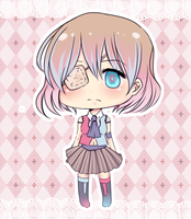 Chibi Point Adoptable CLOSEd by HisameAisu