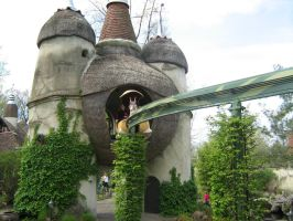 Snail tour at the Efteling by Tap-Photo-and-Co
