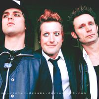 GreenDay Display3 by my-violet-dreams