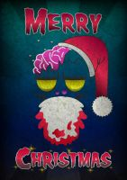 zombieclause by mrtnmccn