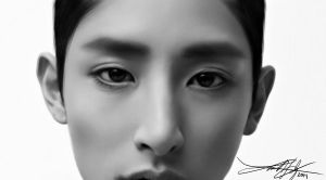 Lee Soo Hyuk by bravo-my-life