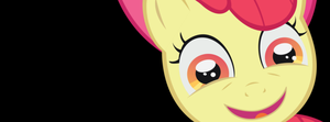 Apple Bloom Cover Photo by AphxTwn666