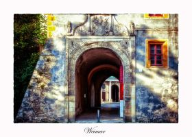 Weimar VI by calimer00