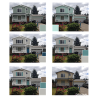 Painting my house in Photoshop by fireproofgfx
