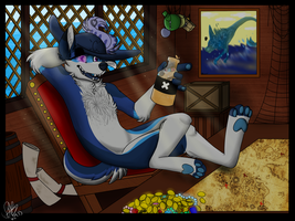 :AT: That's Pirate Business For Ye by SuperColdSoda