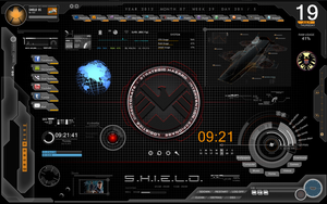 SHIELD OS Zeus v1.0.0 Updated by NIMArchitect