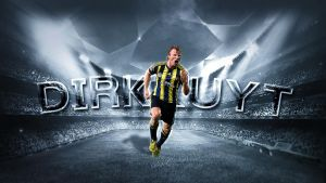 dirkkuyt11 by osmans9