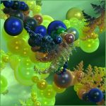 Happy Birthday Alex by GLO-HE