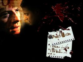 Perdition - Dean Cass wp by shion83