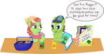 That Book Is Lying! by PacificGreen