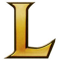 League of Legends S1 Dock Icon by khindjal