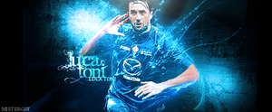 Luca Toni by Mister-GFX